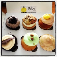 Photo taken at Retro Bakery by Oliver on 5/10/2013