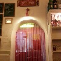 Photo taken at Café de la Luz by Cheiber R. on 1/26/2013