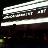 10/20/2012에 Carlo P.님이 Cinema Hall에서 찍은 사진