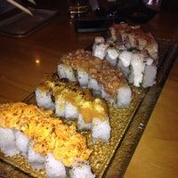 Foto tomada en Ibuki Sushi Bar por Carlos N. el 12/18/2014