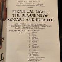Снимок сделан в Stern Auditorium / Perelman Stage at Carnegie Hall пользователем Joan L. 2/19/2018