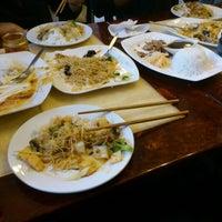 Photo taken at Mei Xin Restaurace by Егор А. on 9/27/2012
