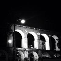 Foto tirada no(a) Arcos da Lapa por Igor B. em 5/3/2013