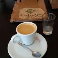 Foto tirada no(a) Embaúba Café E Torteria por Erica S. em 12/30/2013