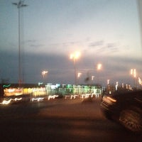 Photo taken at Prince Sultan & Al Batterjee Intersection by NOGA on 10/30/2013