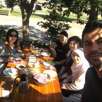 Das Foto wurde bei Amasya Yöre Evi von Aysu O. am 5/13/2018 aufgenommen
