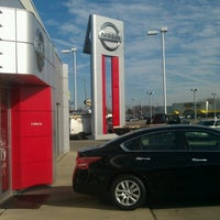 Ed Martin Nissan - Indianapolis, IN
