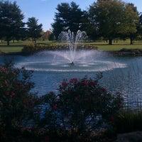 Photo taken at Swan Lake Resort by Dave R. on 10/10/2012