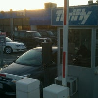 Photo taken at Thrifty Car Rental by Dave R. on 3/10/2013