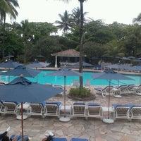 Photo taken at Casa Grande Hotel Resort & Spa by Evair A. on 11/24/2012