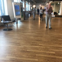 Photo taken at ABN AMRO Financial Center by Remco P. on 10/16/2017