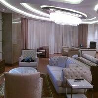 3/15/2013 tarihinde Erdem P.ziyaretçi tarafından Sheraton Bursa Hotel'de çekilen fotoğraf