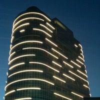 10/15/2012 tarihinde Erdem P.ziyaretçi tarafından Sheraton Bursa Hotel'de çekilen fotoğraf