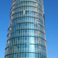 10/20/2012 tarihinde Erdem P.ziyaretçi tarafından Sheraton Bursa Hotel'de çekilen fotoğraf