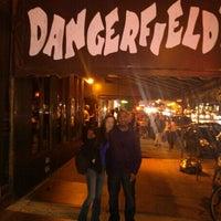 Photo taken at Dangerfield's by Joe D. on 9/8/2013