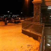 Photo taken at Walmart by Travis C. on 12/25/2012