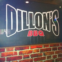 Photo taken at Dillon's KC Barbeque by Travis C. on 8/19/2013