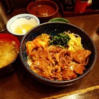 Photo taken at 炭火焼とり わへい ピアタ店 by kiyo k. on 5/22/2017
