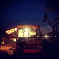 Photo taken at Ixtapa Mexican Taco Truck by Sarah S. on 8/31/2013