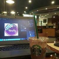 Photo taken at Starbucks by Rachel M. on 6/15/2016