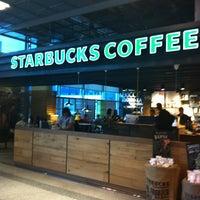 Photo taken at Starbucks by Daniel on 6/14/2013
