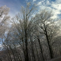 Photo taken at Sugar Mountain by Jeannette kyungmin K. on 1/26/2013