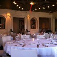 3/12/2013 tarihinde Jeannette kyungmin K.ziyaretçi tarafından Aria Restaurant'de çekilen fotoğraf
