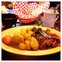 Photo taken at Big Daddy's Diner by Rebecca W. on 3/9/2013