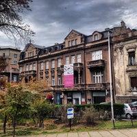 Photo taken at Muzej primenjene umetnosti | Museum of Applied Art by Branko B. on 10/11/2013