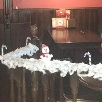 Photo taken at Irish Pub St. Patrick's by Jorge A. on 12/10/2016