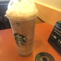 Photo taken at Starbucks by Jorge A. on 9/1/2017