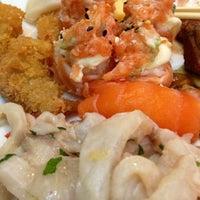 Foto tirada no(a) Keiken Sushi Bar & Restaurante por Roberto Yokio M. em 3/17/2013