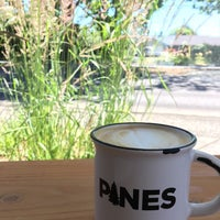 Photo taken at Pines Coffee by Paige C. on 6/22/2017