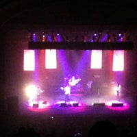 Photo taken at Rochester Auditorium Theatre by Andrew on 11/7/2012