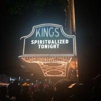 Das Foto wurde bei Kings Theatre von emily m. am 10/11/2018 aufgenommen