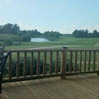 Photo taken at Far Oaks Golf Club by Doug W. on 6/25/2014