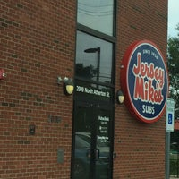Photo taken at Jersey Mike's Subs by Ken R. on 7/5/2018