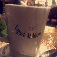 Foto diambil di Naguib Mahfouz Cafe oleh Abdullah pada 7/23/2018