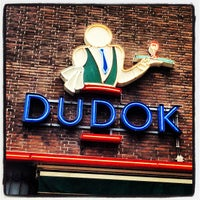 Photo taken at Dudok by Carl P. on 6/15/2013