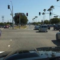 Photo taken at Lawndale, CA by Jesse L. on 8/11/2013