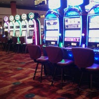 Photo taken at Choctaw Casino Resort by Claudia S. on 4/19/2016
