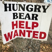 Photo taken at Hungry Bear Sub Shop by BrokerJayZ on 5/17/2017