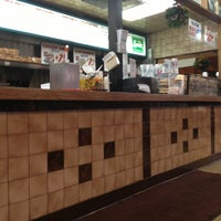 Photo taken at Jim's Burgers by L@ndy on 3/14/2013