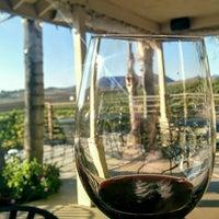 Photo taken at Chapin Family Vineyards by Chris B. on 10/11/2015
