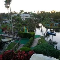 11/11/2012にJosh B.が76 Golf Worldで撮った写真