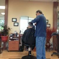 Photo taken at Salon Sauve by George R. on 9/21/2013