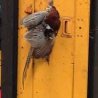 Photo taken at Euston Station messroom by Dave C. on 10/3/2012