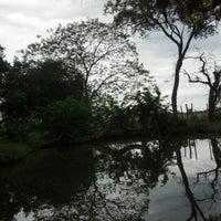 Photo taken at Granja Enmanuel by Patricia I. on 12/29/2012