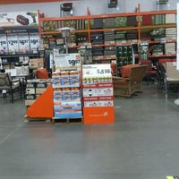Photo taken at The Home Depot by Miguel W. on 4/7/2013