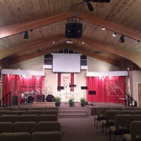 Photo taken at Cavalry Baptist Church by Miguel W. on 2/9/2013